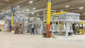 Graphic Packaging adds new sheeter machine to Newton plant