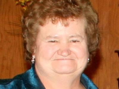 Barb A. Huffaker