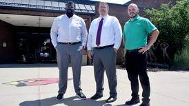 Partnership with YMCA, school district approved