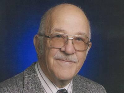 Albert Harvey Jones