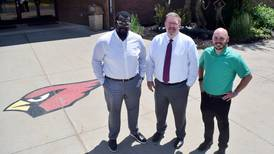 BRIDGING THE GAPS: YMCA and NCSD join forces to better the community