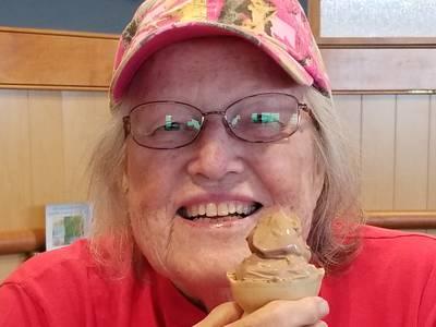 Doris Lucille Hendricks