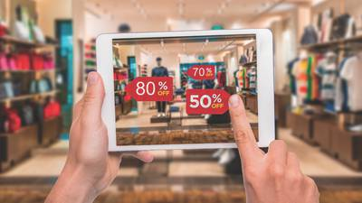 How small businesses can use tech to their advantage
