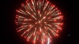 Newton resident says it's 'time to pull the plug' on fireworks