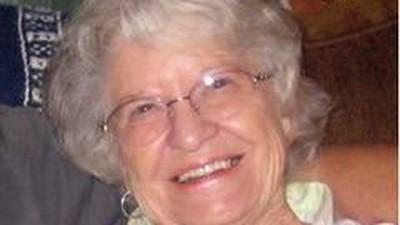 Geraldine Mae Routh