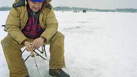 Stay safe on the ice this winter