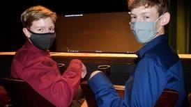 BLOCKBUSTERS: NHS students debut film in hometown movie theater