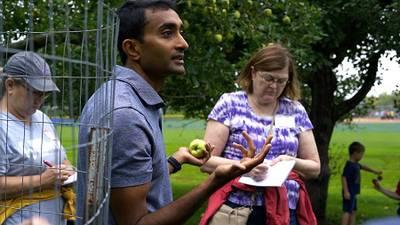Master Gardener Training 2021 to be offered online