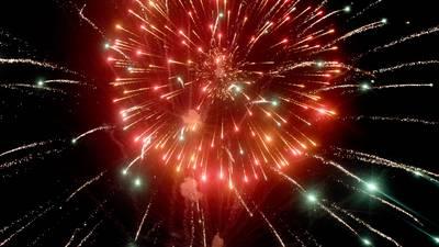 Photos: Newton Fourth of July 2021 fireworks display