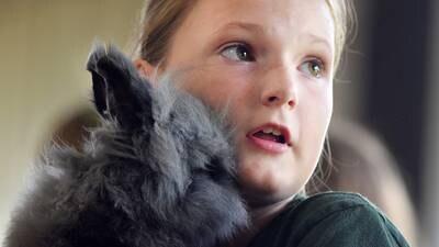 Photos: Fun Pet Show 2021 at the Jasper County Fair