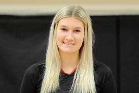 Newton volleyball falls to 15th-ranked Norwalk