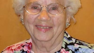 Dorothy Faye Pickett