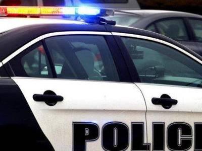 Prairie City Police Department