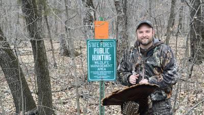 Iowa's 2021 spring turkey season is a few weeks away – how will it measure up to 2020?