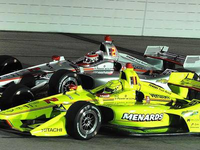 Drivers ready for challenge of Iowa Speedway
