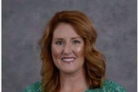 SCHOOL BOARD Q&As: Liz Hammerly