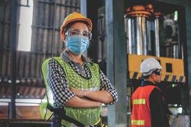 Keeping employees safe in the workplace