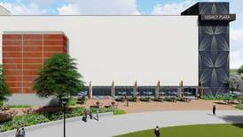 Reinvestment district projects affect DMACC, Legacy Plaza, downtown Newton