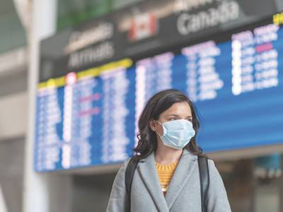Can I travel after getting the COVID-19 vaccine?