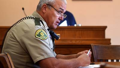 Supervisors support amended inmate phone contract