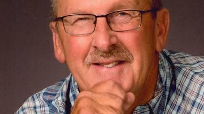Fred Dee  Van Zante