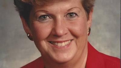 Shirley Marie Mellor