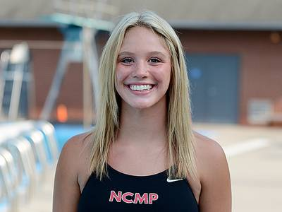 NCMP finishes second at NCC meet